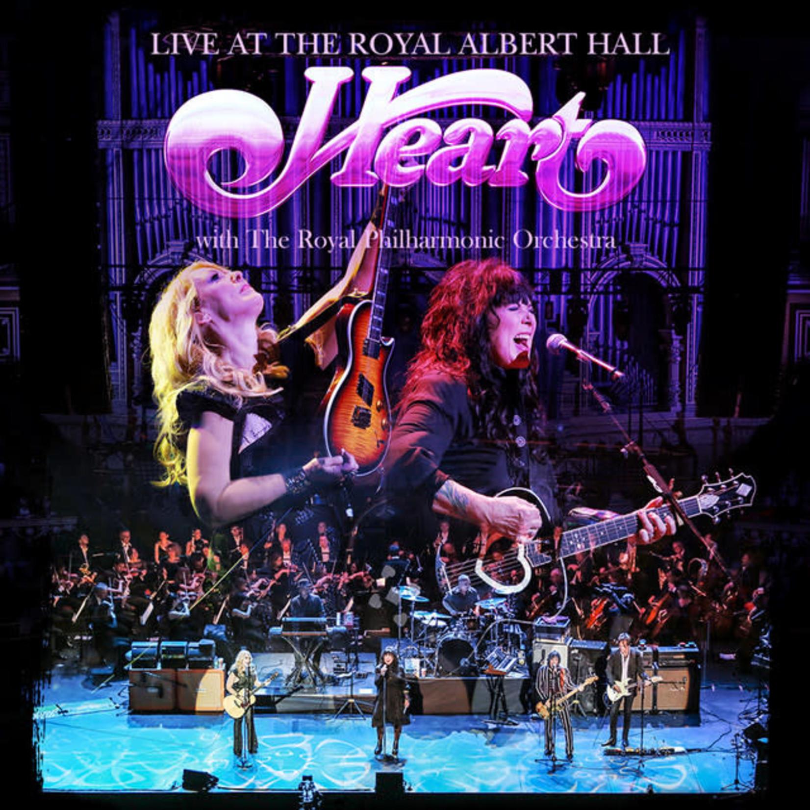 Vinyl Heart - Live At The Royal Albert Hall