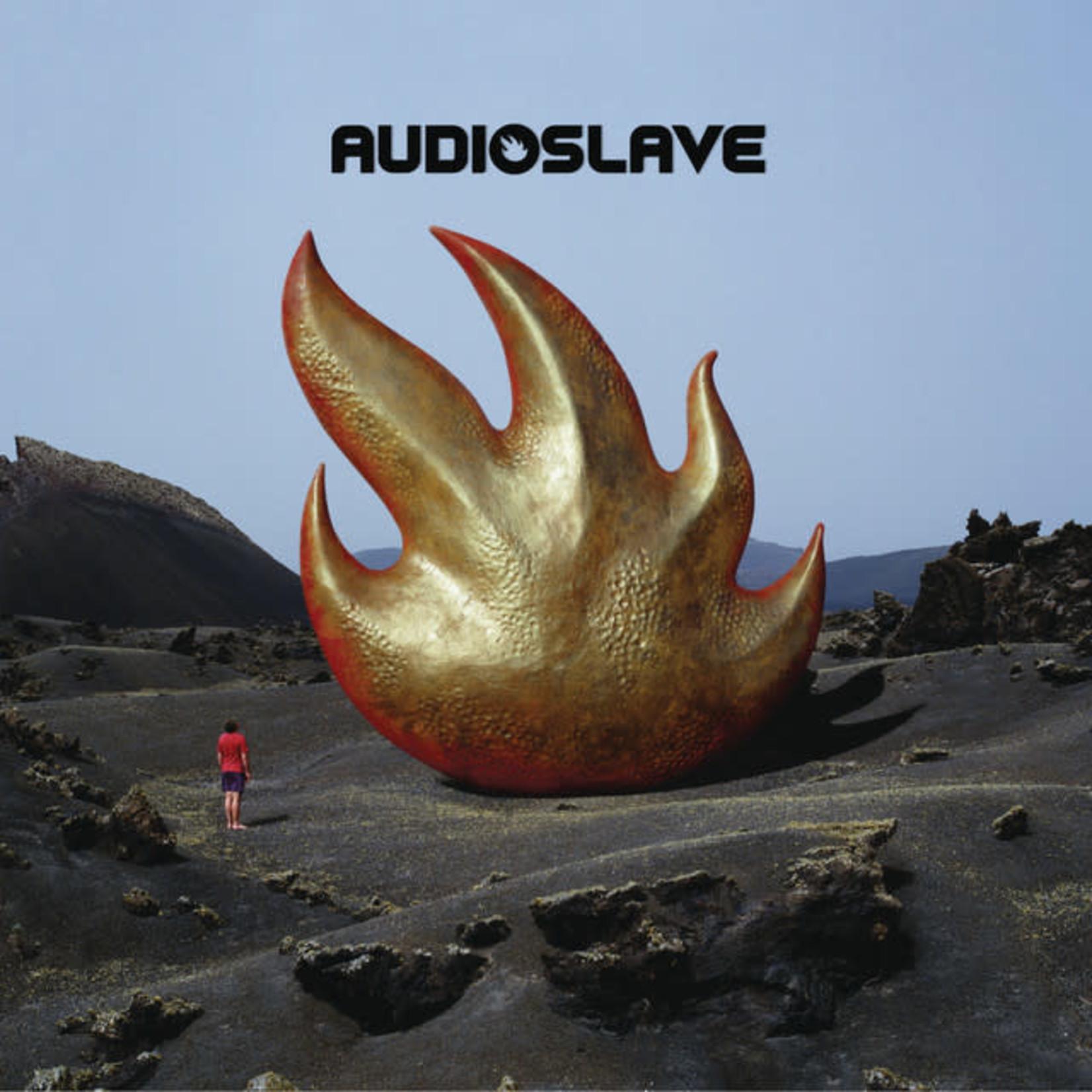 Vinyl Audioslave - S/T
