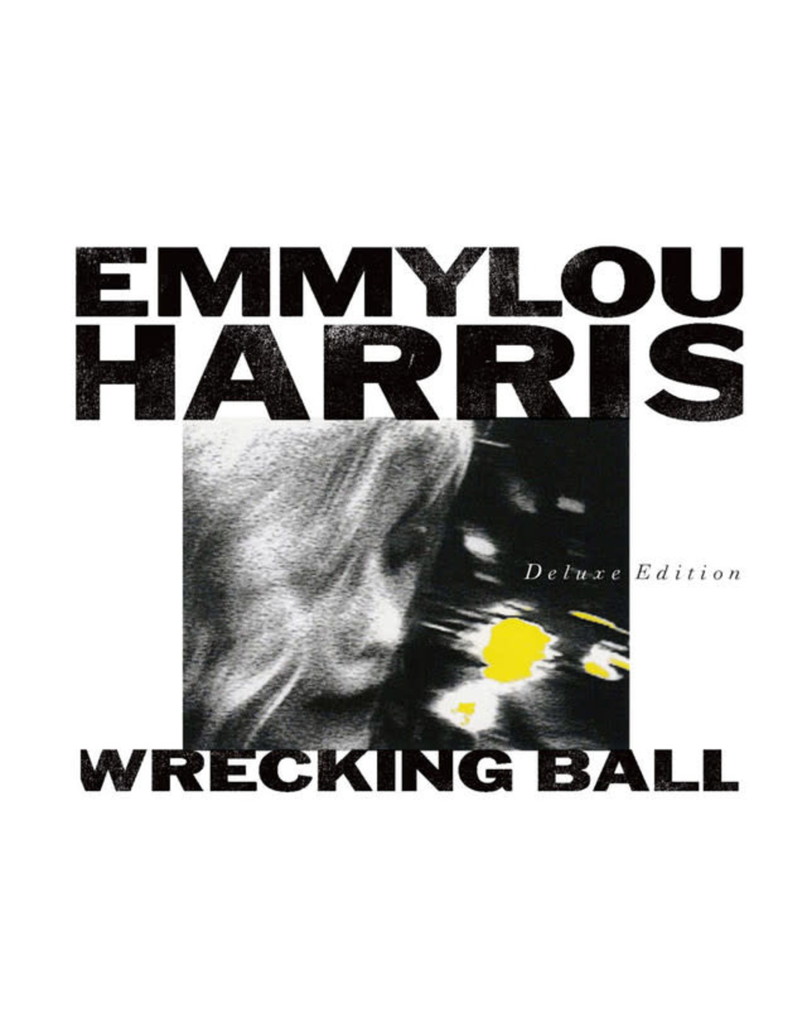 Vinyl Emmylou Harris - Wrecking Ball