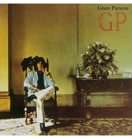 Vinyl Gram Parsons - GP