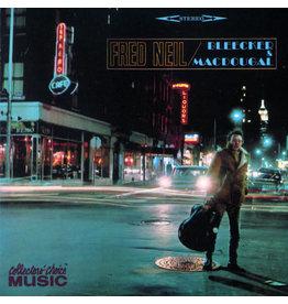 Vinyl Fred Neil - Bleecker & MacDougal
