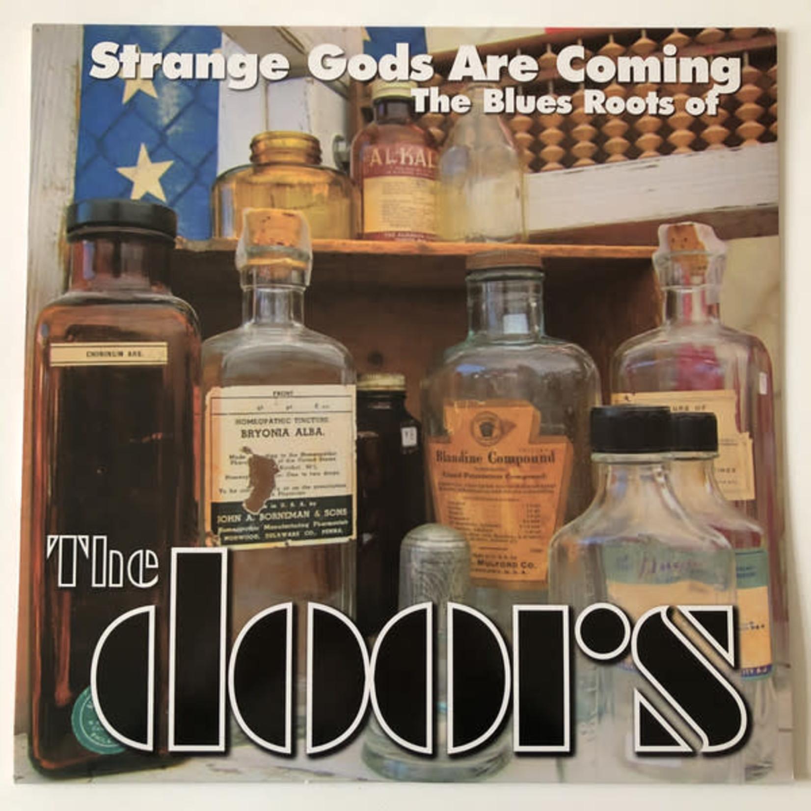 Vinyl The Doors - Strange Gods Are Coming