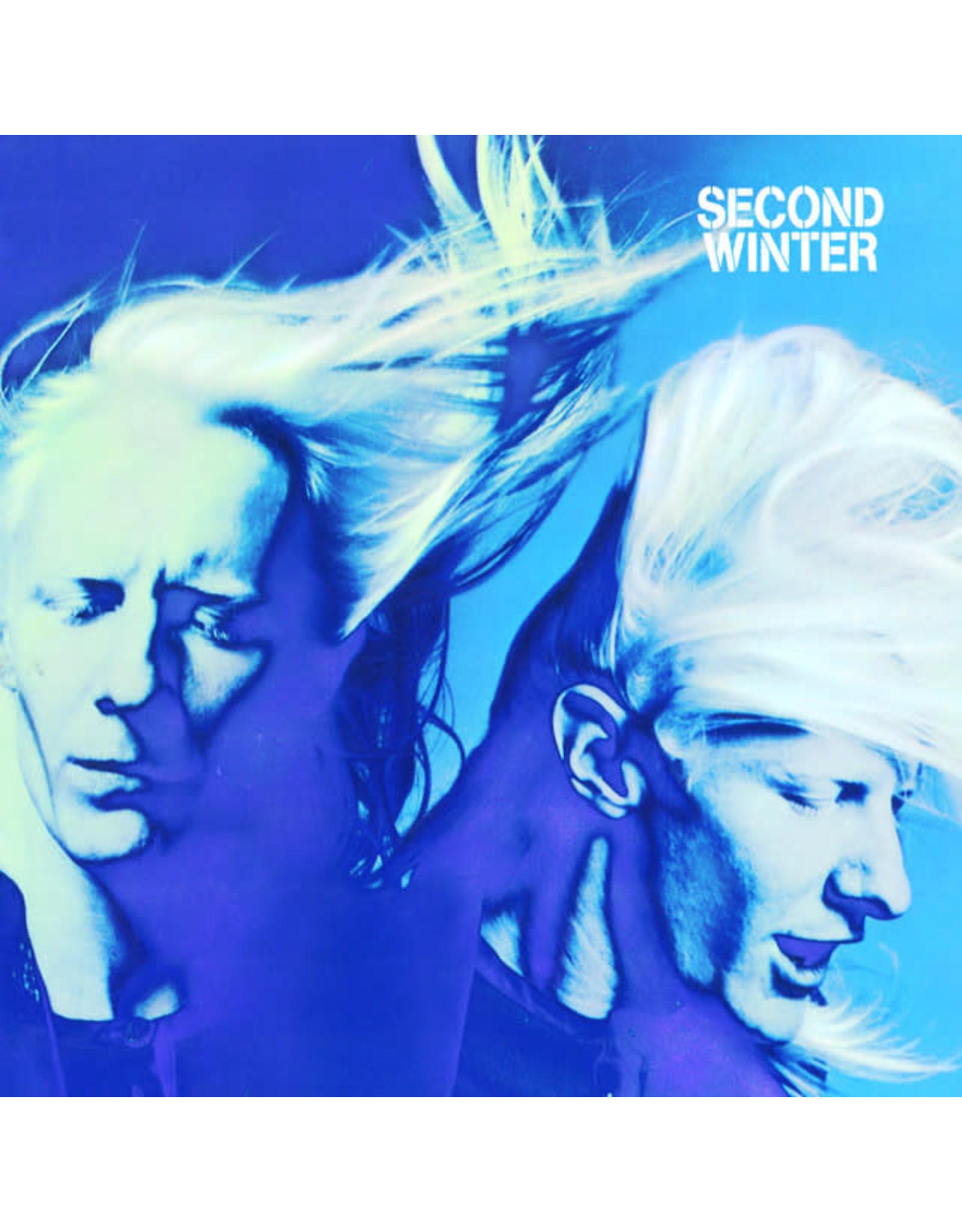 Vinyl Johnny Winter - Second Winter