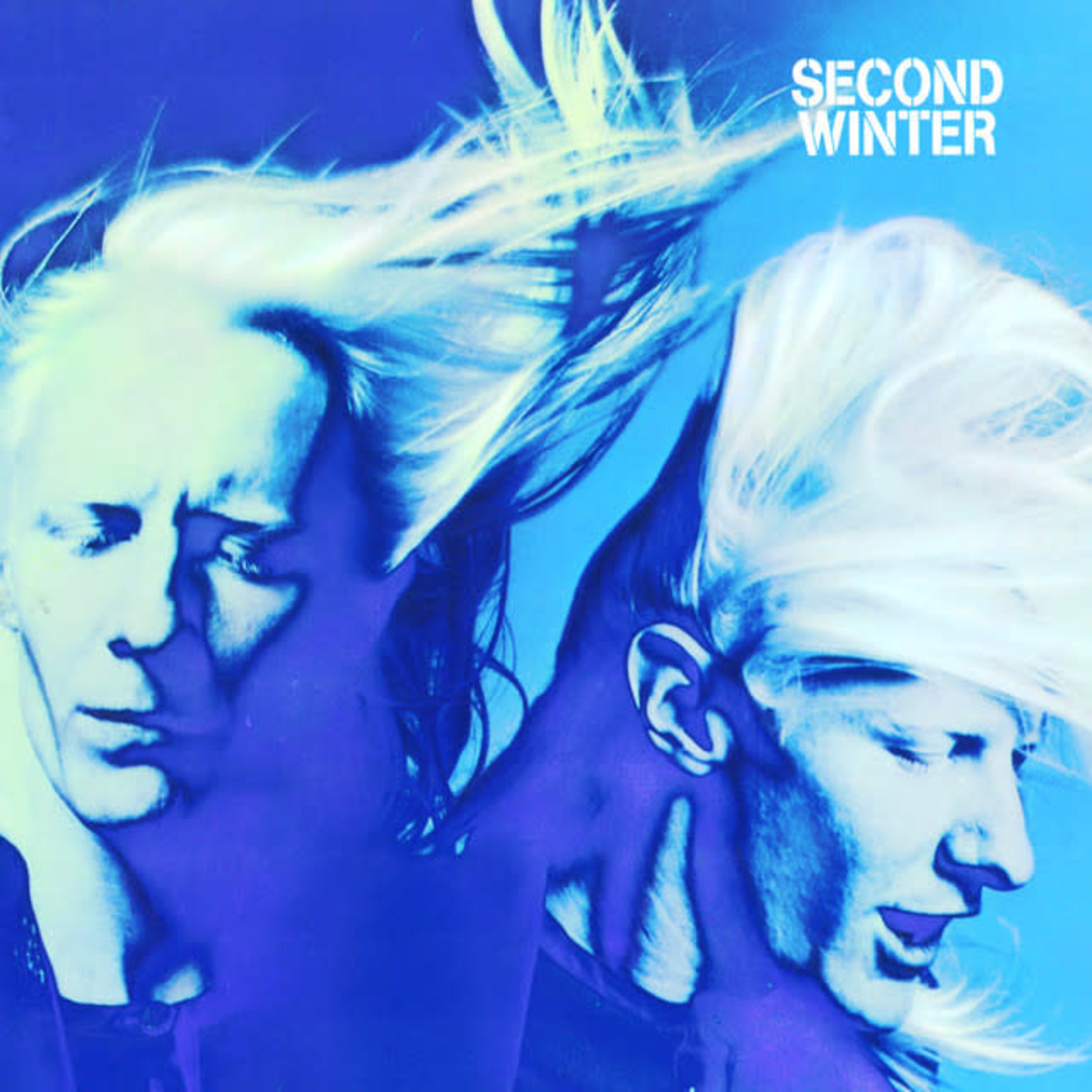 Vinyl Johnny Winter - Second Winter (Audiophile)