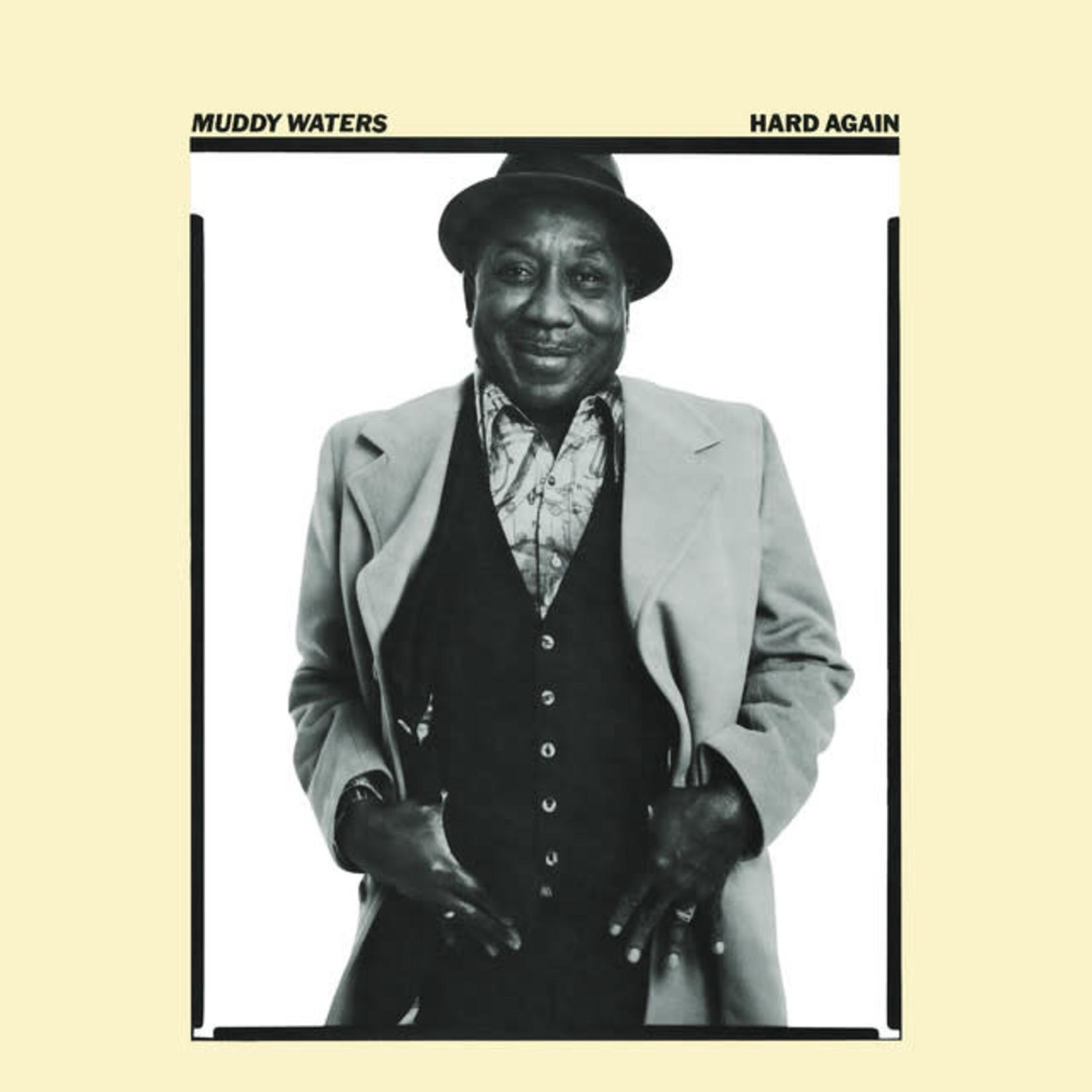 Vinyl Muddy Waters - Hard Again