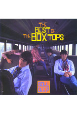 Vinyl The Box Tops - Soul Deep (Best Of)