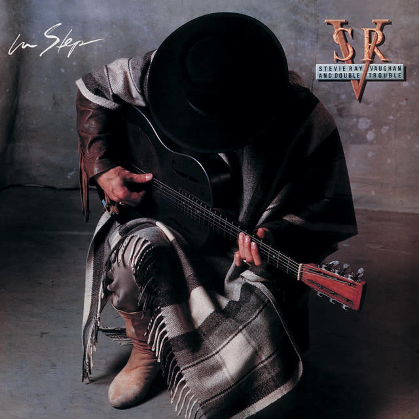Vinyl Stevie Ray Vaughan - In Step