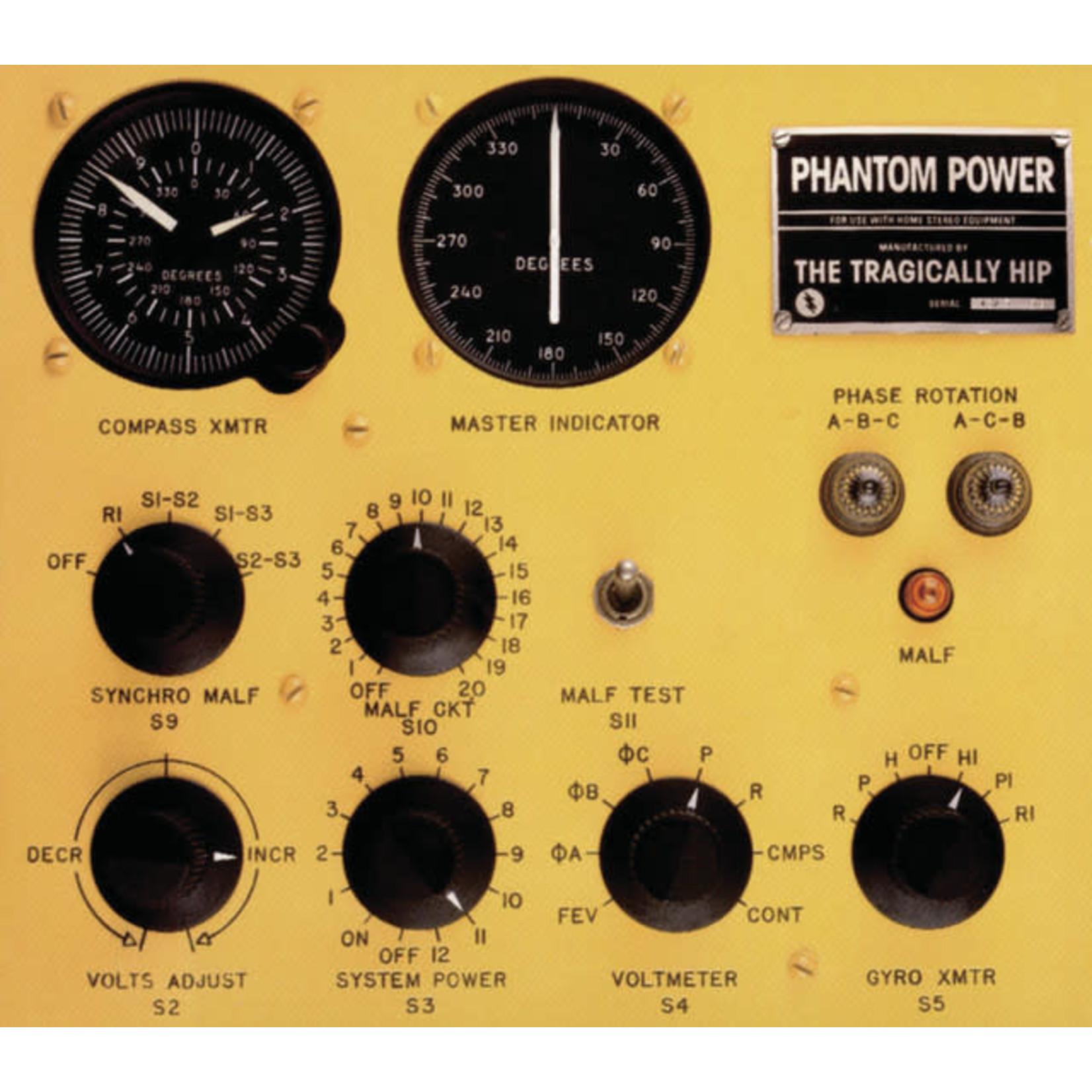 Vinyl The Tragically Hip - Phantom Power