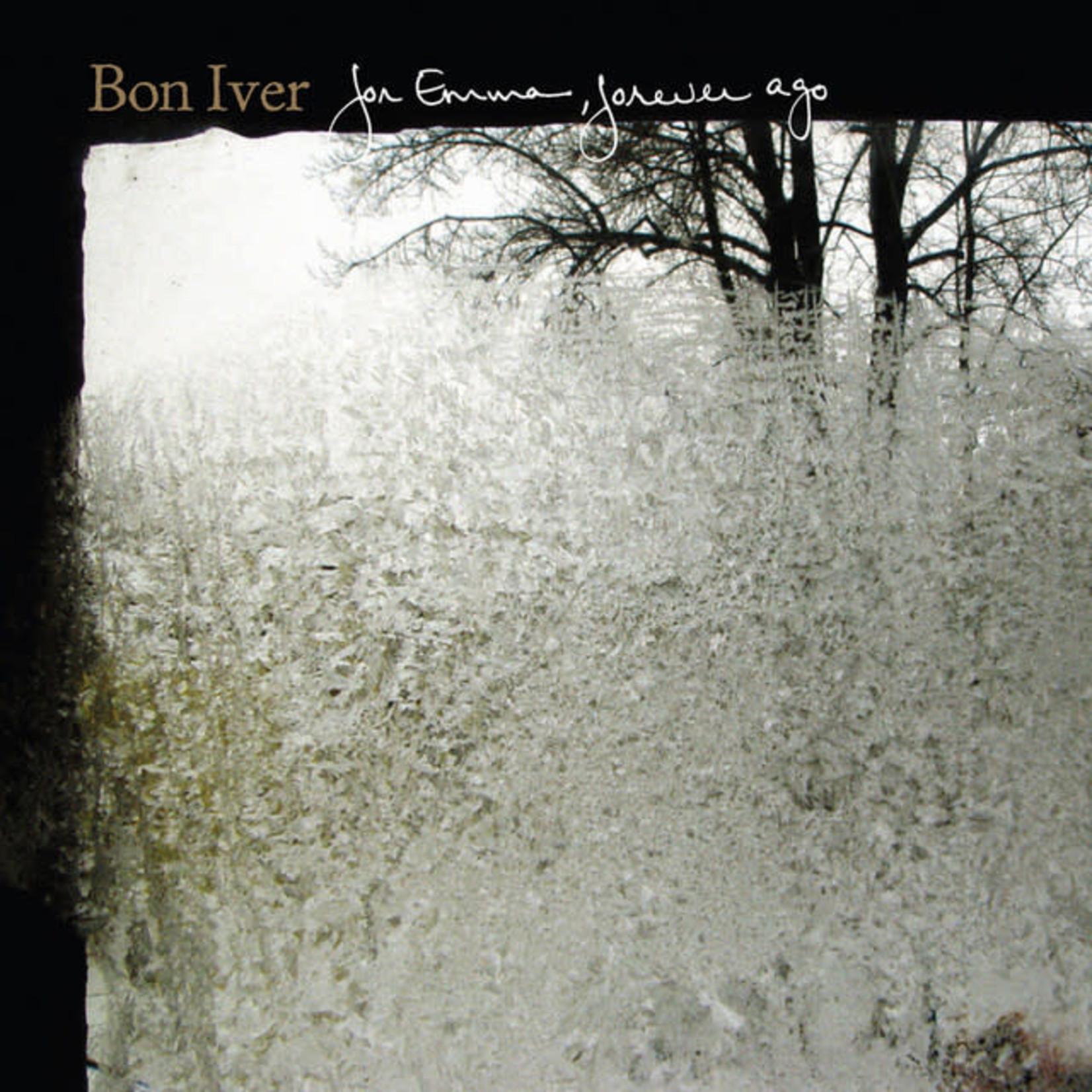 Vinyl Bon Iver - For Emma, Forever Ago