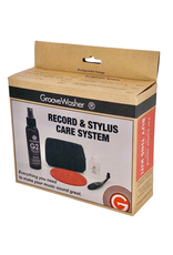 Accessory GrooveWasher Record and Stylus Care System
