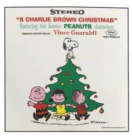 """Vinyl Charlie Brown Christmas - """"3"""" Inch Vinyl Set  Final Sale"""
