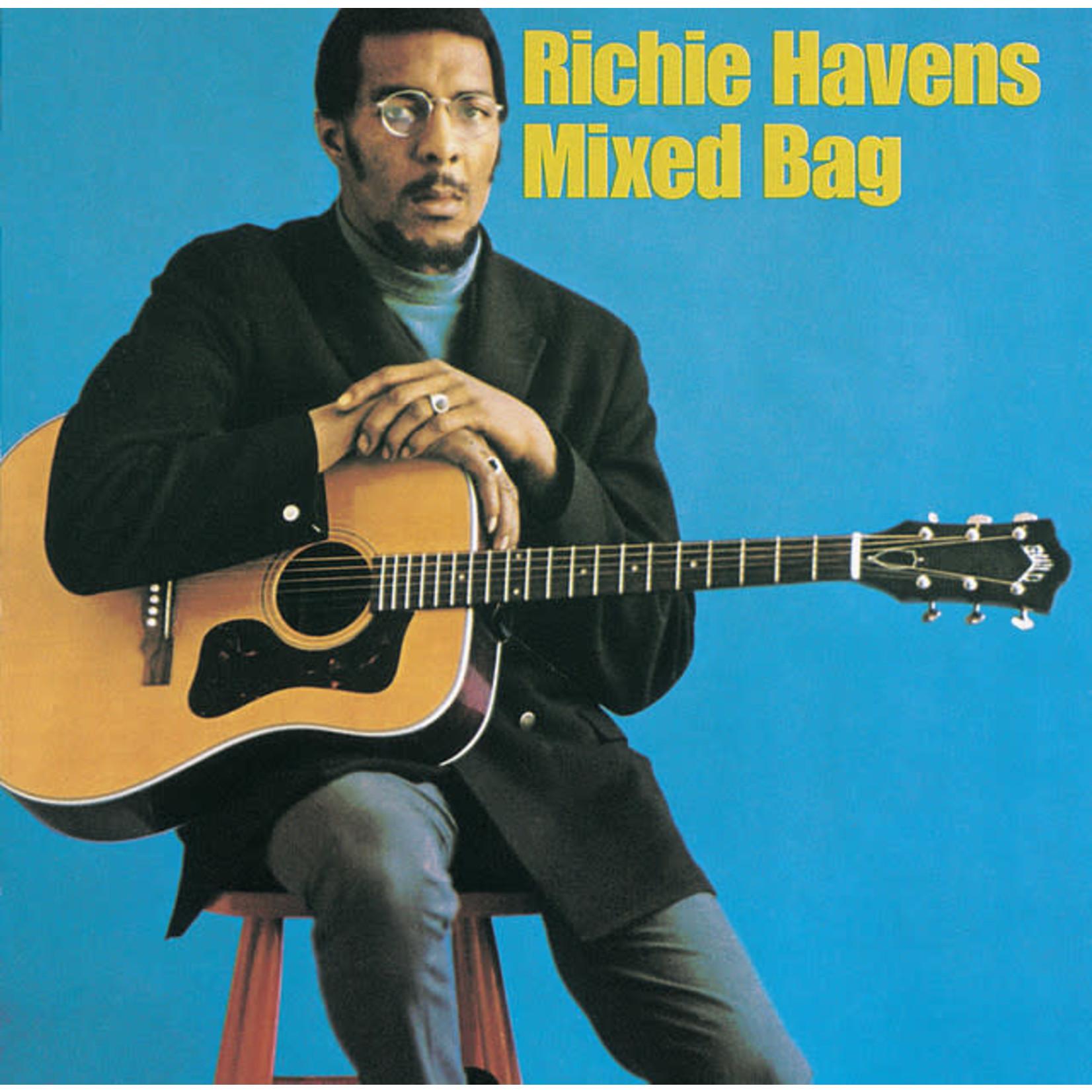 Vinyl Richie Havens - Mixed Bag