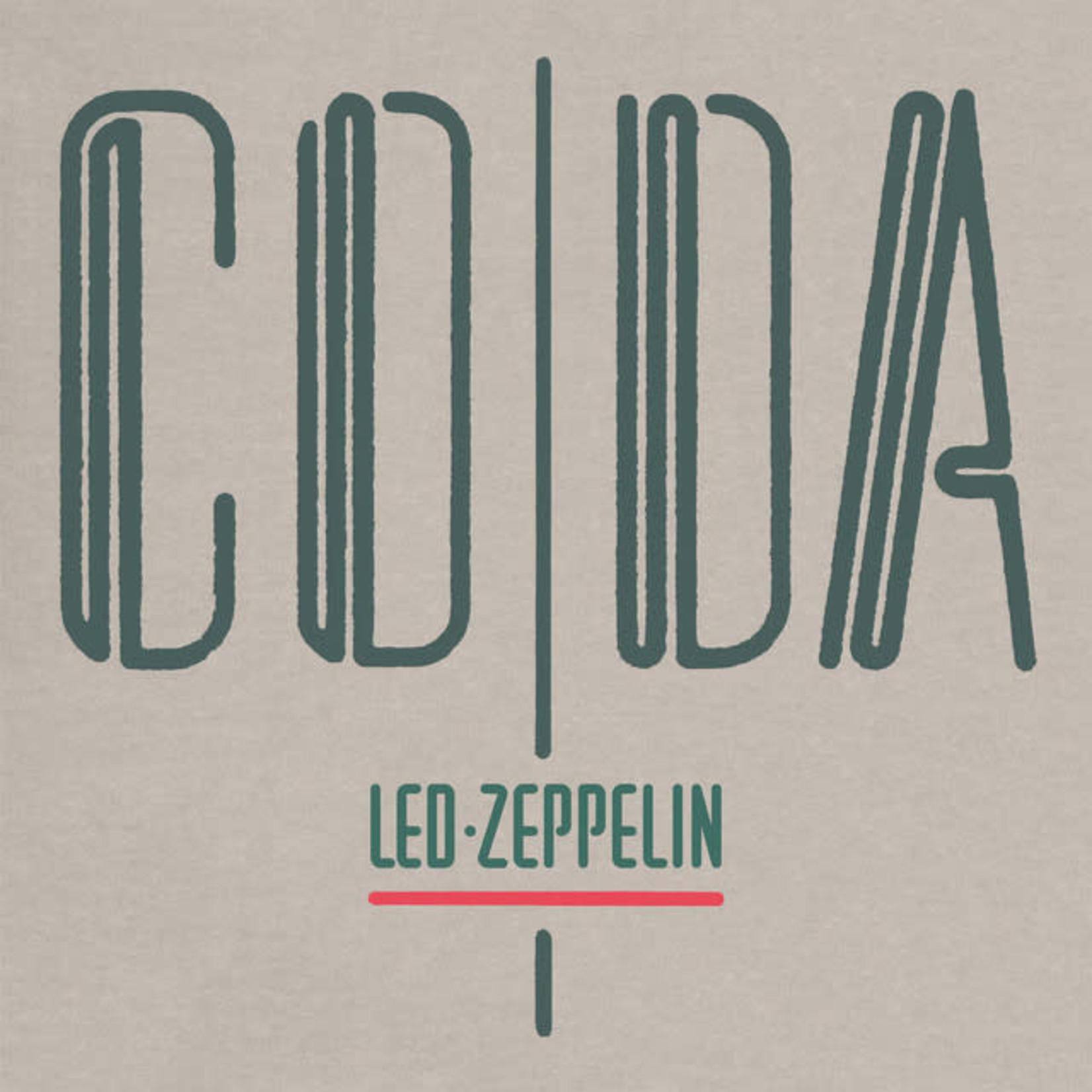 Vinyl Led Zeppelin - Coda [Deluxe Edition - 3 LPS]