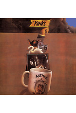 Vinyl The Kinks - Arthur Or The Decline And Fall Of The British Empire