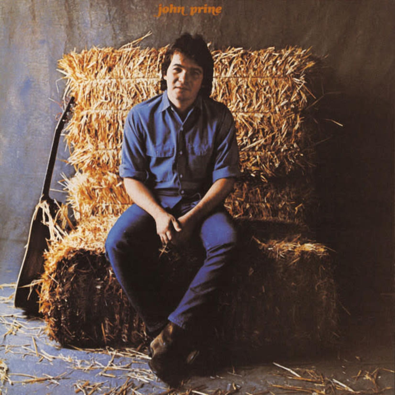 Vinyl John Prine - S/T