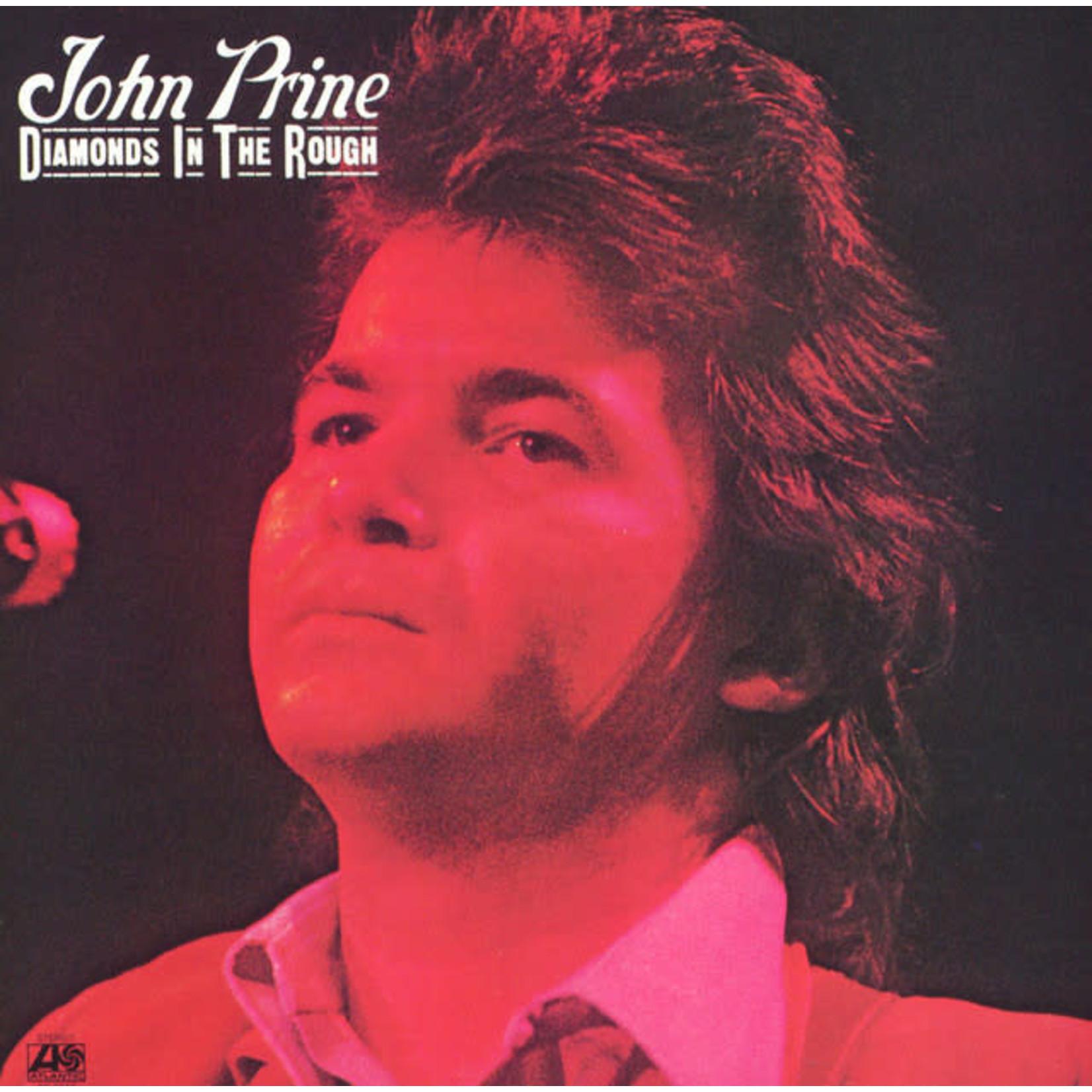 Vinyl John Prine - Diamonds In the Rough