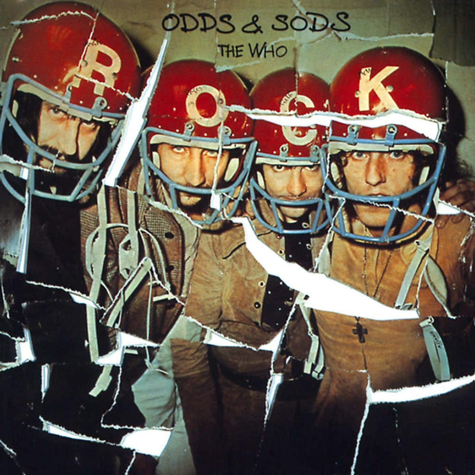 Vinyl The Who - Odds & Sods (RSD)