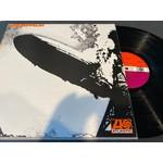 Led Zeppelin - S/T  1969 UK