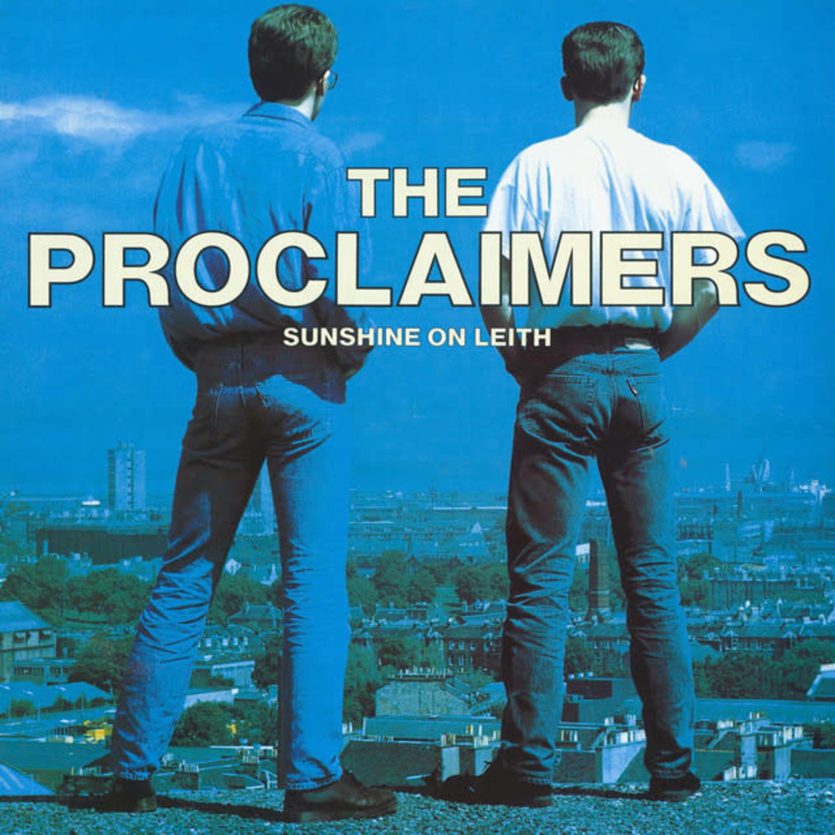Vinyl The Proclaimers - Sunshine On Leith