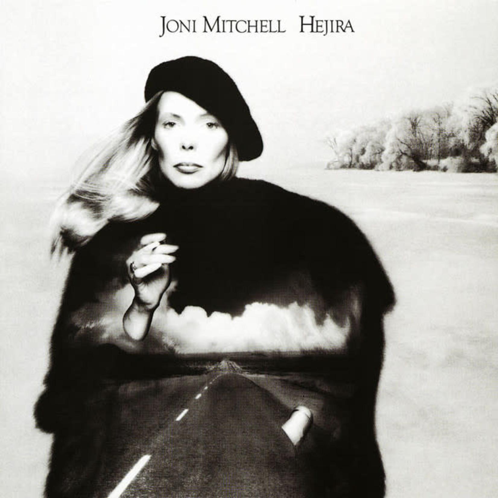 Vinyl Joni Mitchell - Hejira