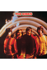 Vinyl The Kinks - Are The Village Green Preservation Society