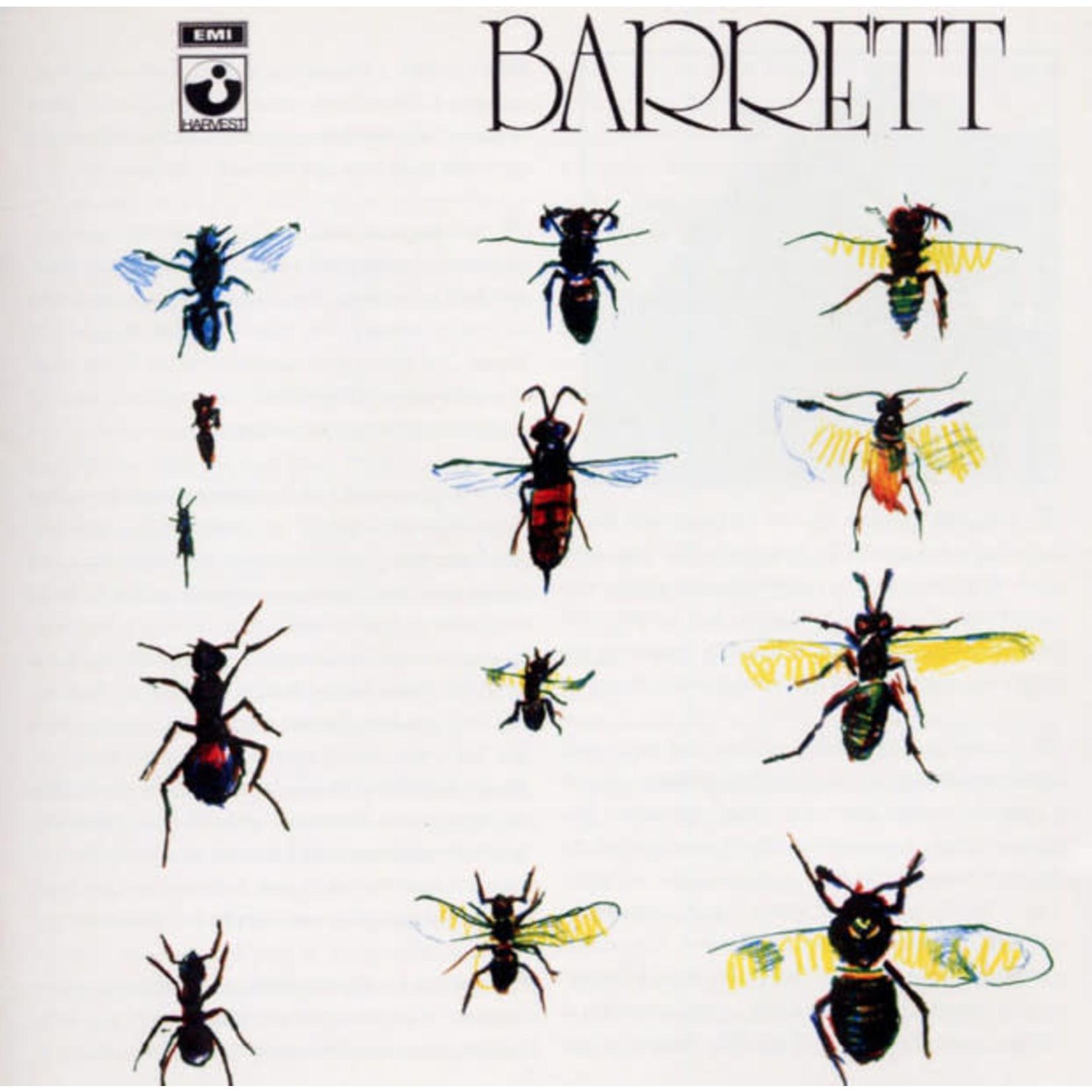 Vinyl Syd Barrett - Barrett
