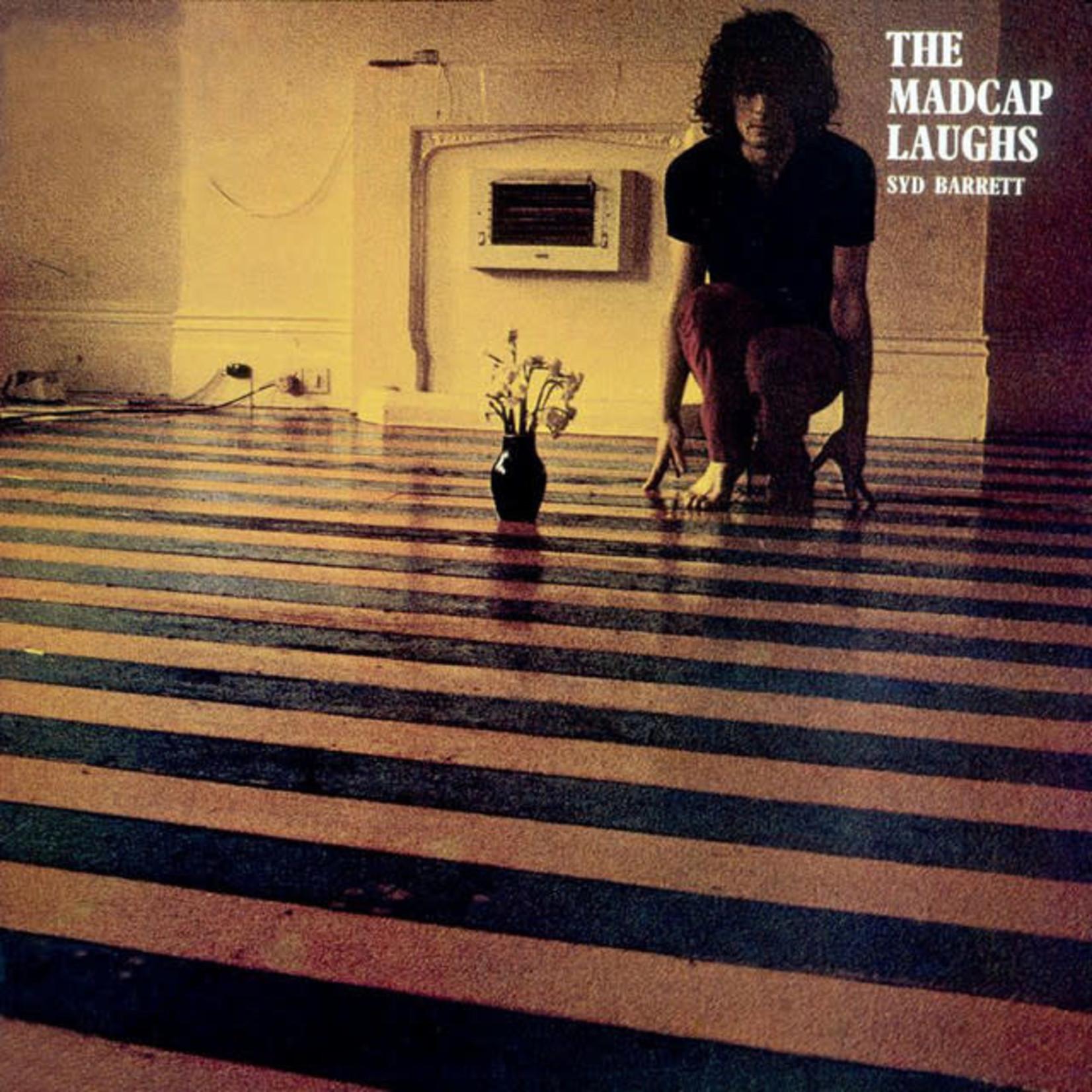 Vinyl Syd Barrett - The Madcap Laughs