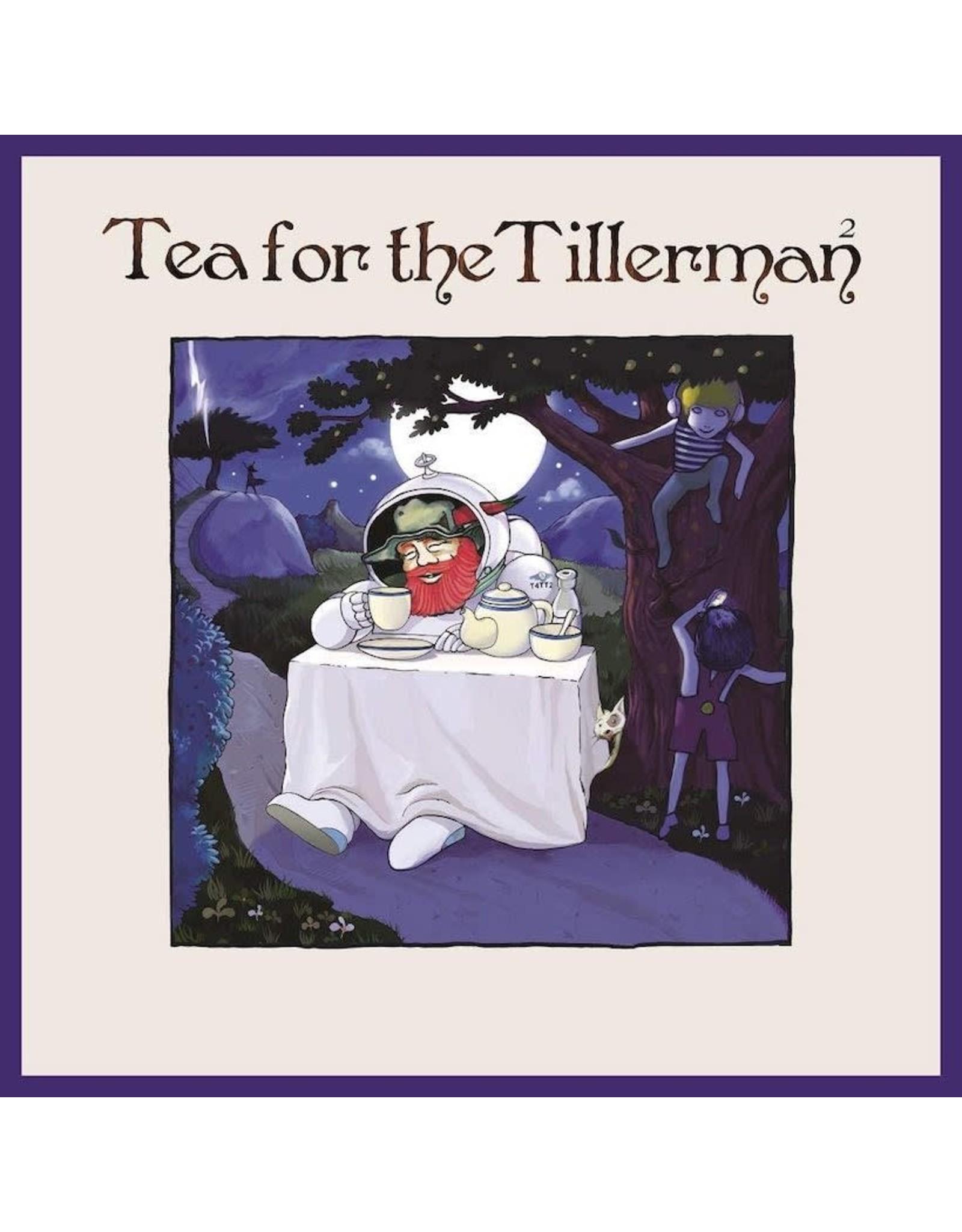 Vinyl Cat Stevens - Tea For The Tillerman 2