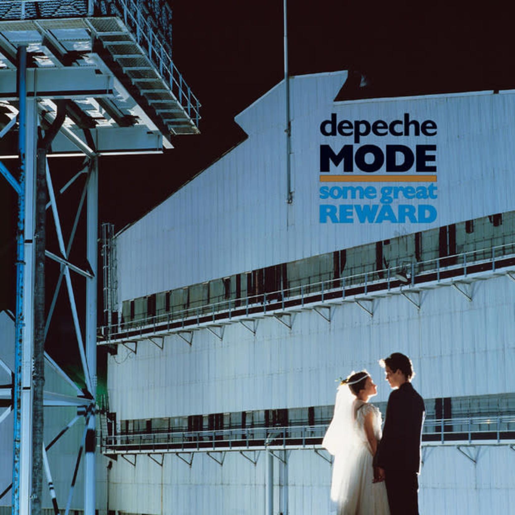 Vinyl Depeche Mode - Some Great Reward (UK Import)