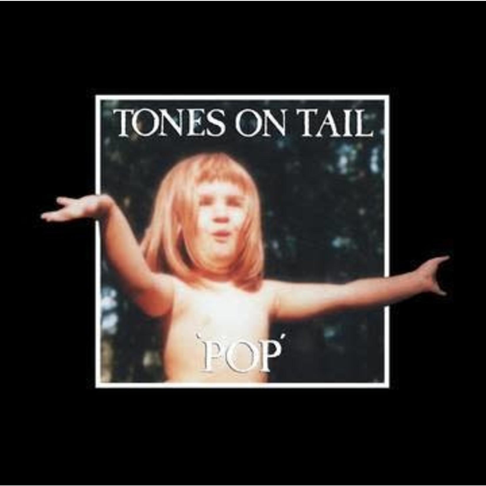 Vinyl Tones On Tail - POP