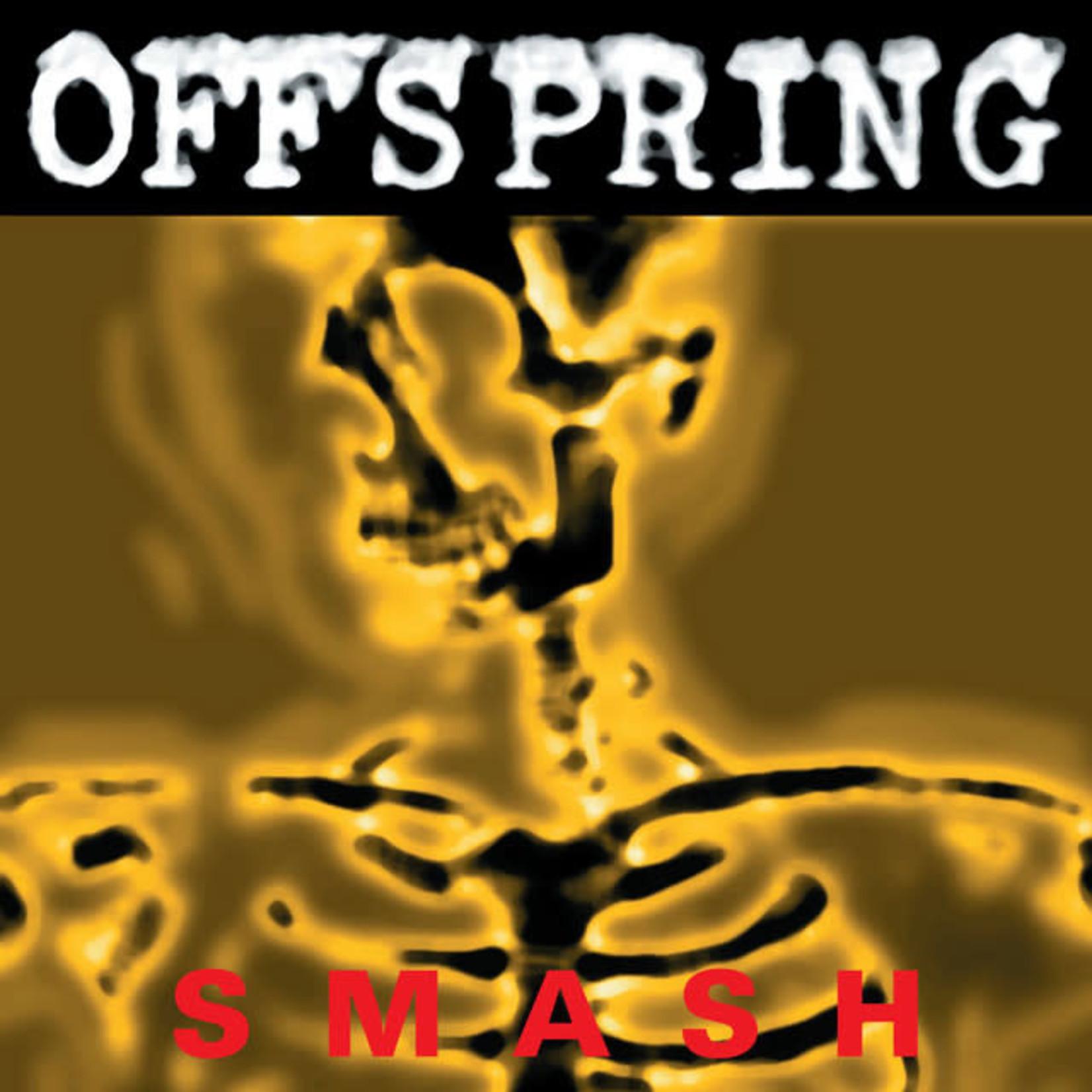 Vinyl The Offspring - Smash