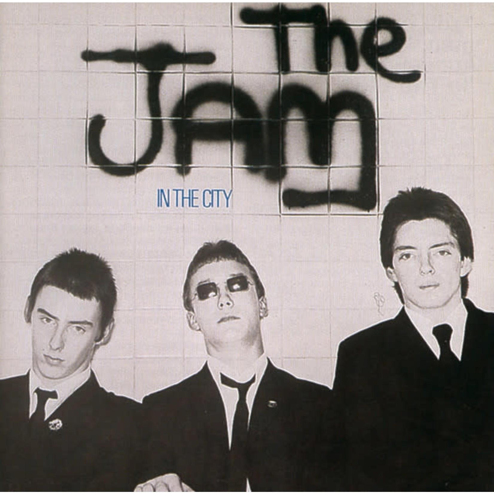 Vinyl The Jam - In The City