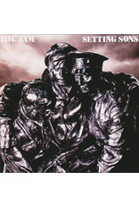 Vinyl The Jam - Setting Sons