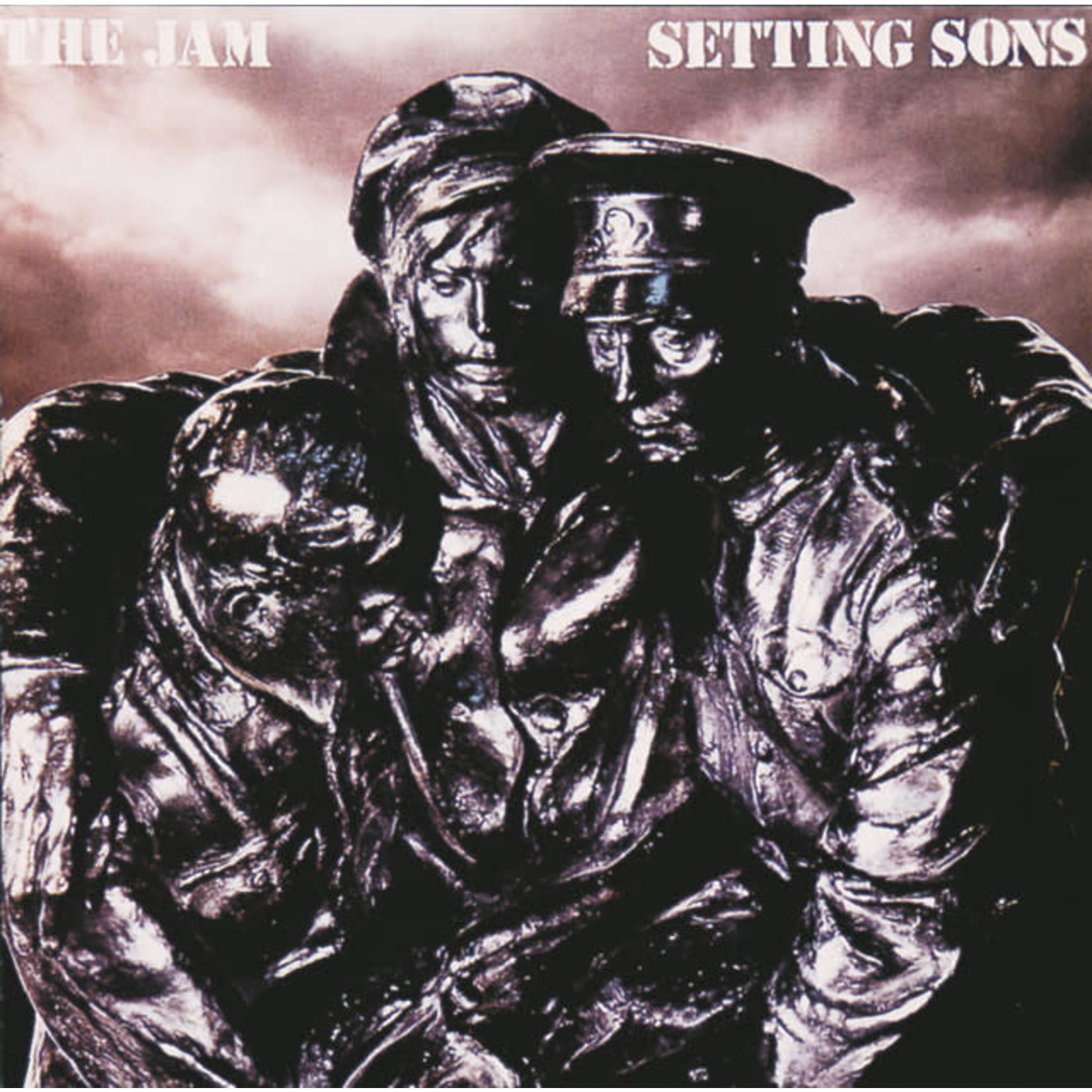Vinyl The Jam - Setting Sons