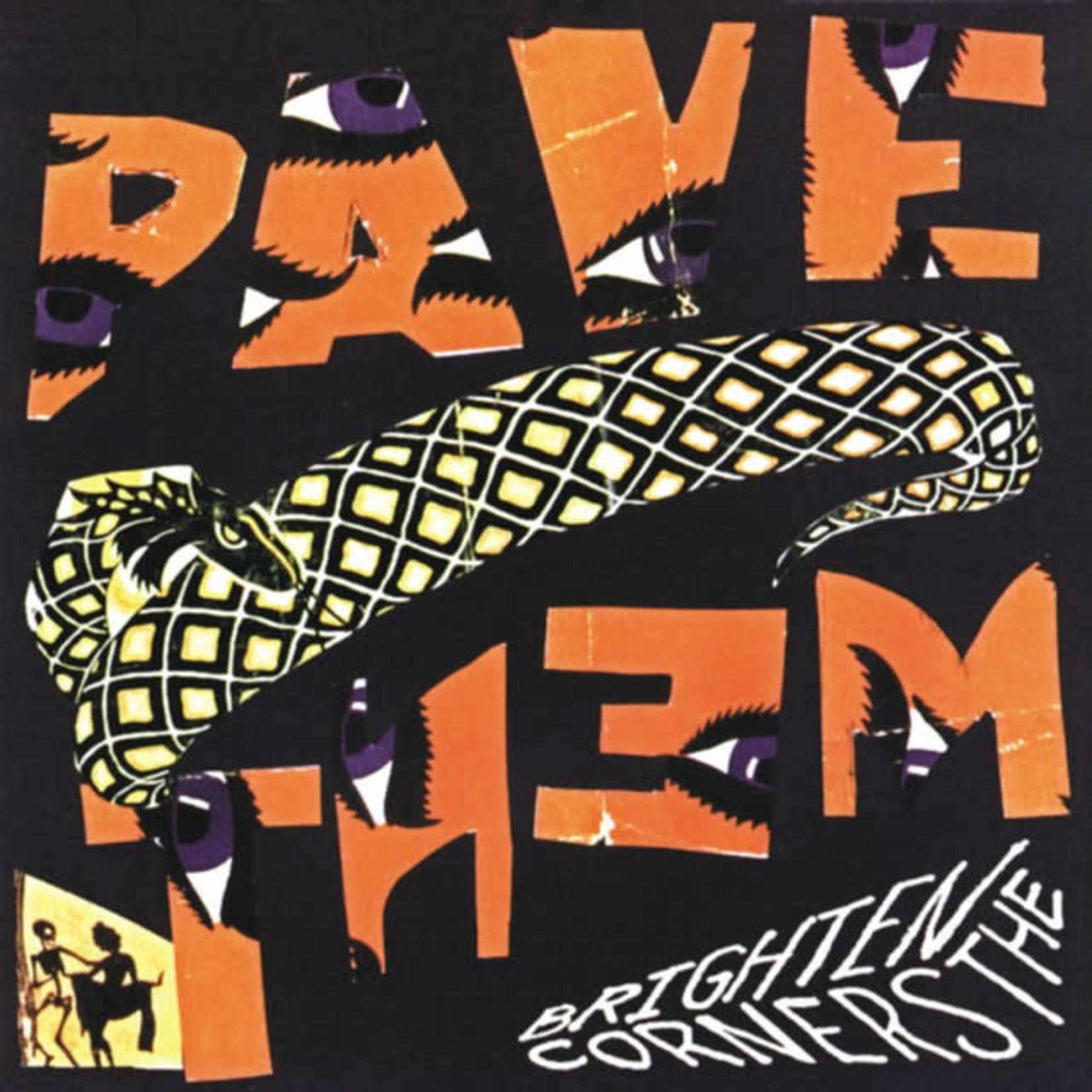 Vinyl Pavement - Brighten The Corners