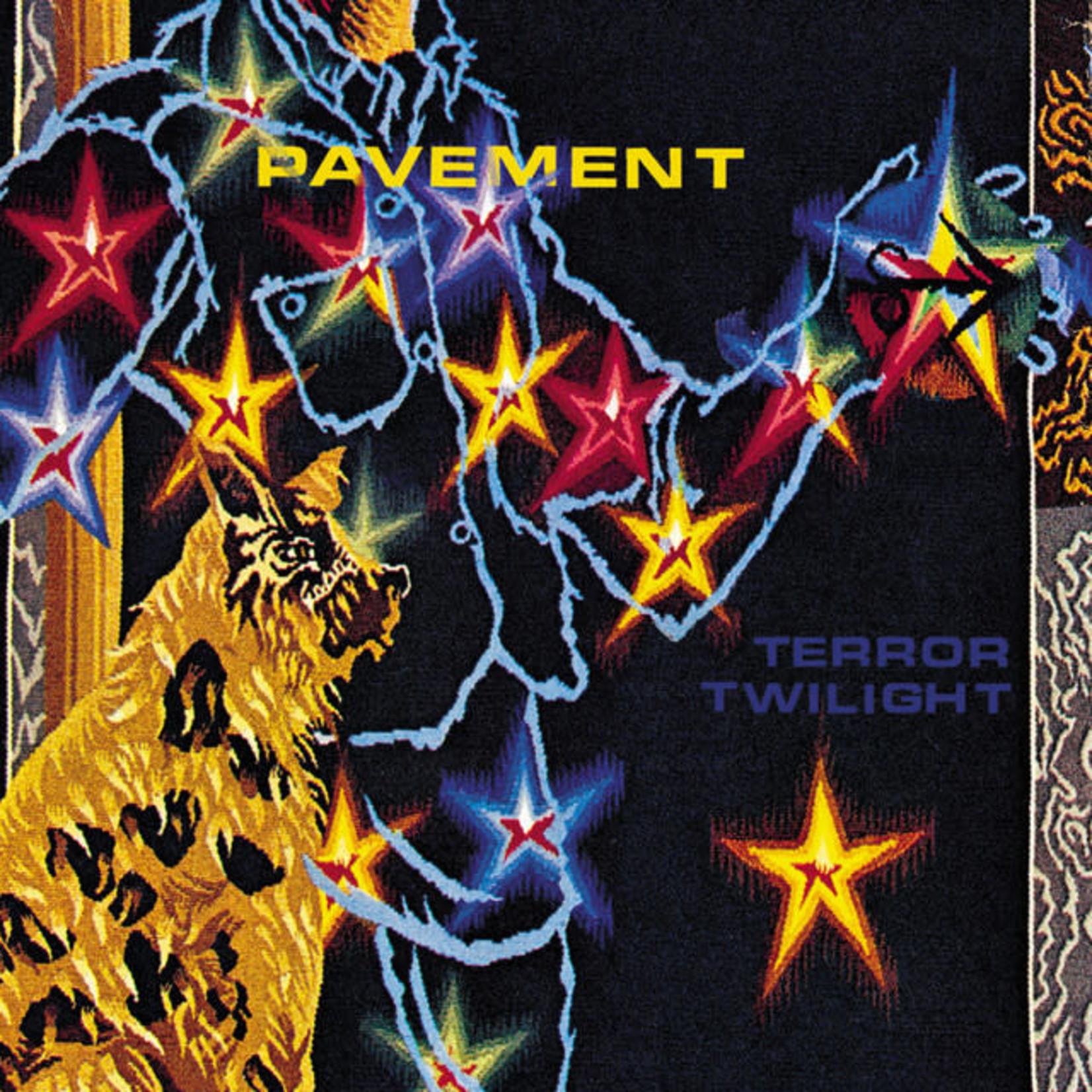 Vinyl Pavement - Terror Twilight