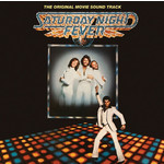 Vinyl Saturday Night Fever - Soundtrack