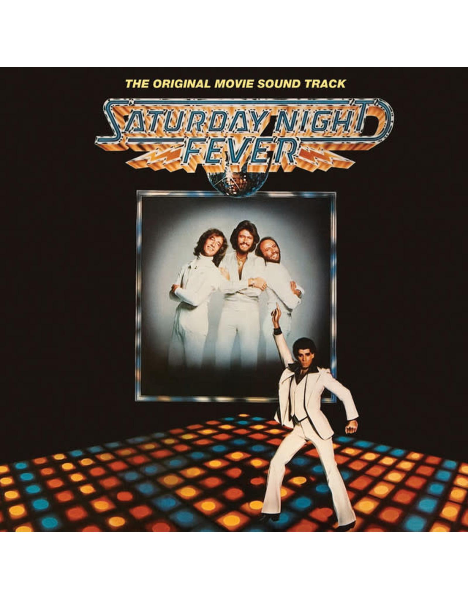 Vinyl Saturday Night Fever - Soundtrack