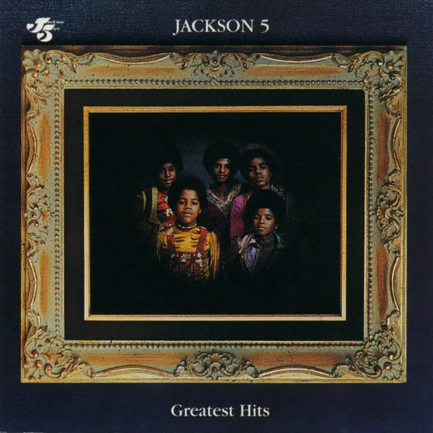 Vinyl Jackson Five - Greatest Hits