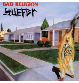 Vinyl Bad Religion - Suffer
