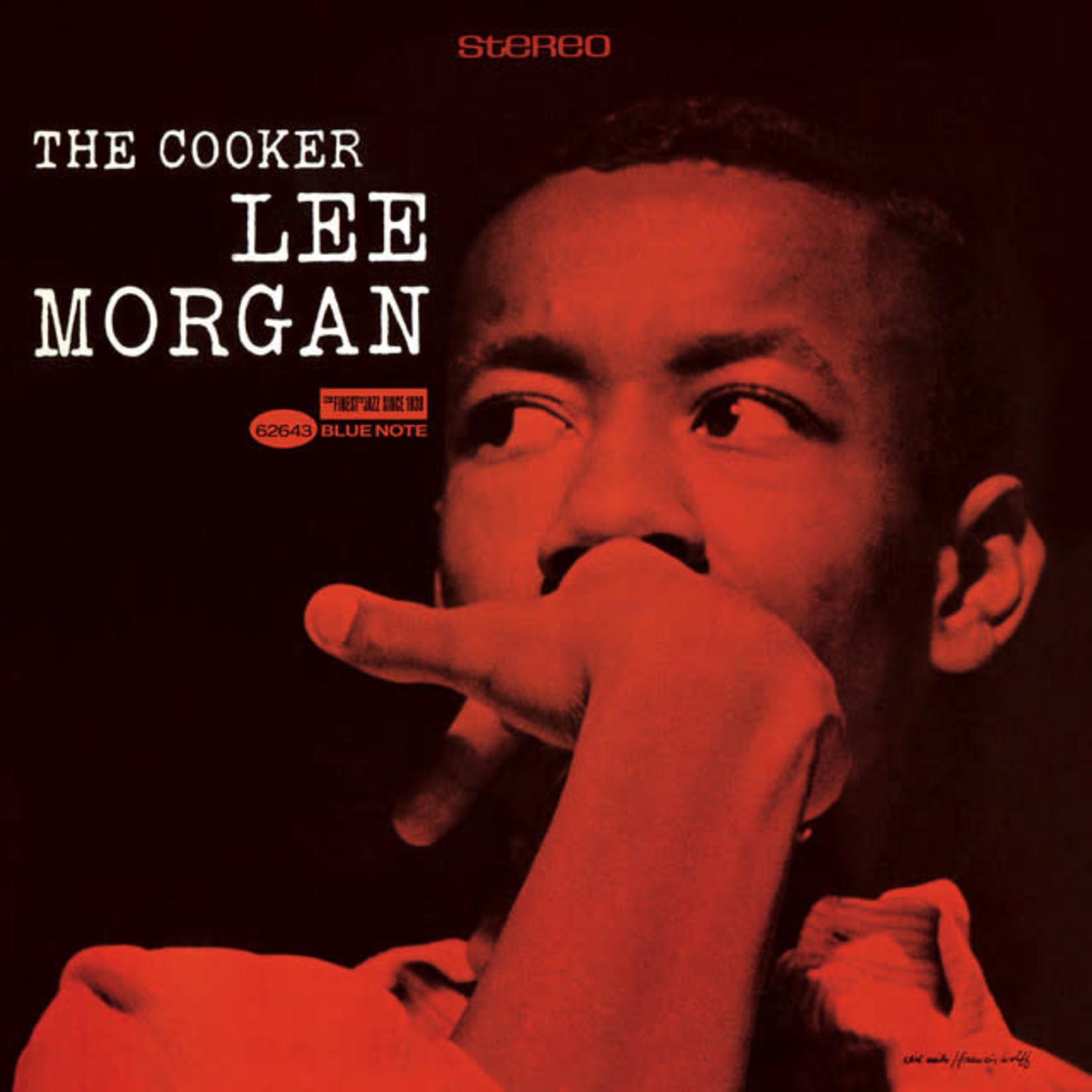 Vinyl Lee Morgan - The Cooker (Tone Poet)