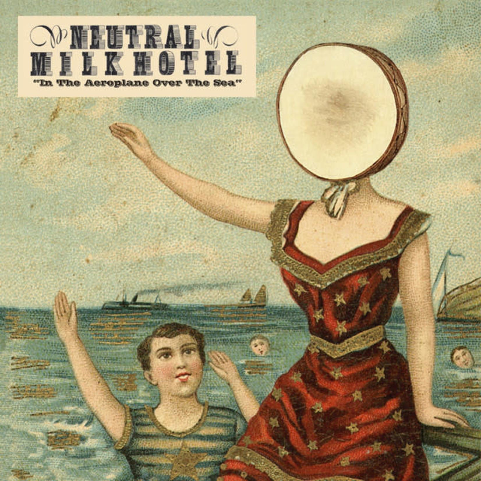 Vinyl Neutral Milk Hotel - In the Aeroplane Over the Sea