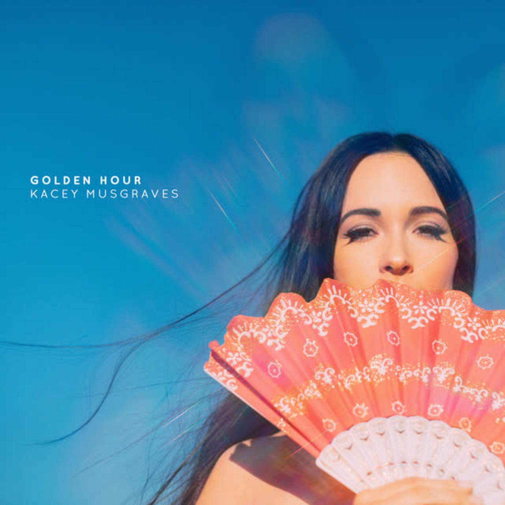 Vinyl Kacey Musgraves - Golden Hour