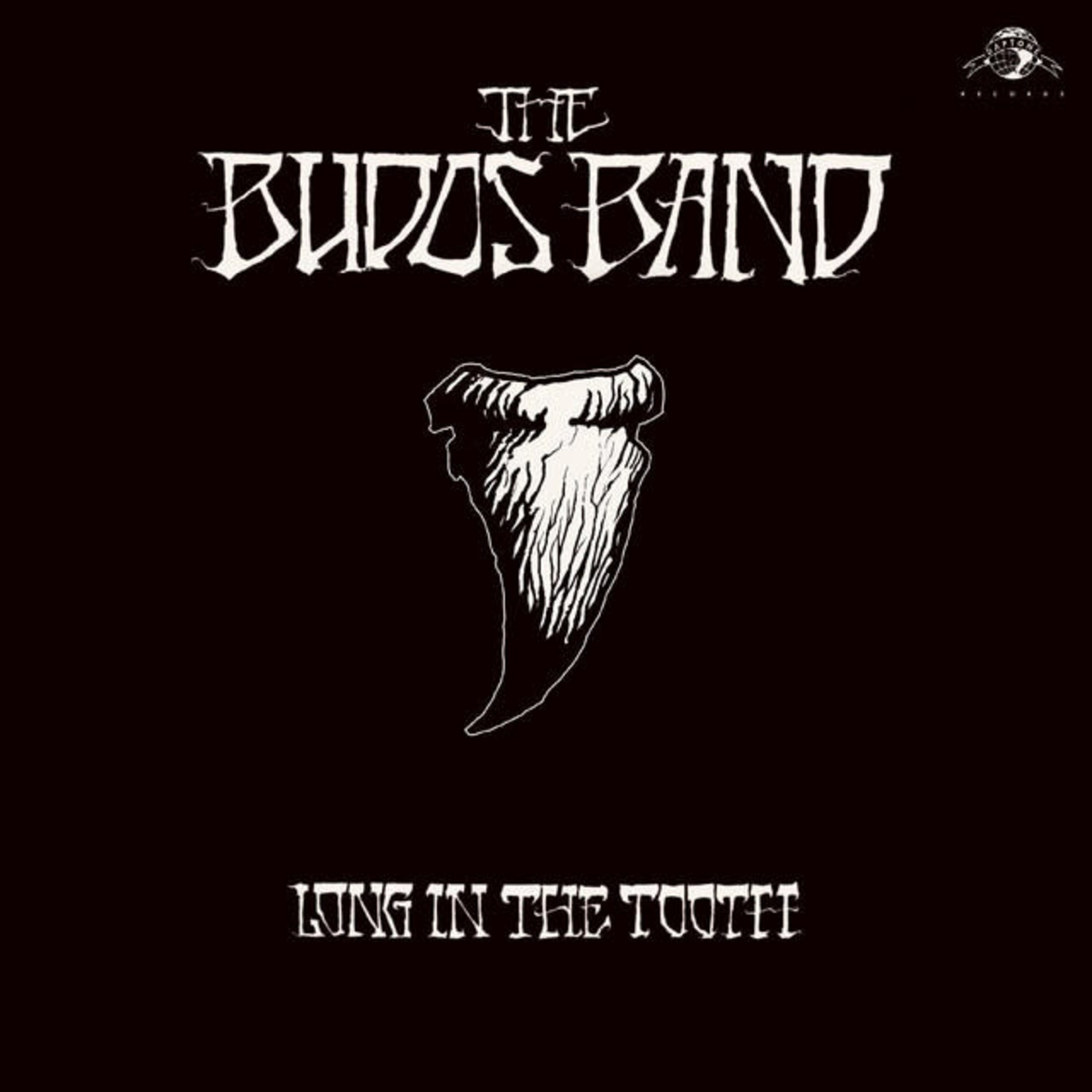 Vinyl The Budos Band - Long In The Tooth