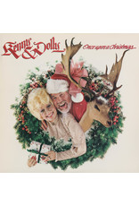 Vinyl Kenny & Dolly - Once Upon A Christmas