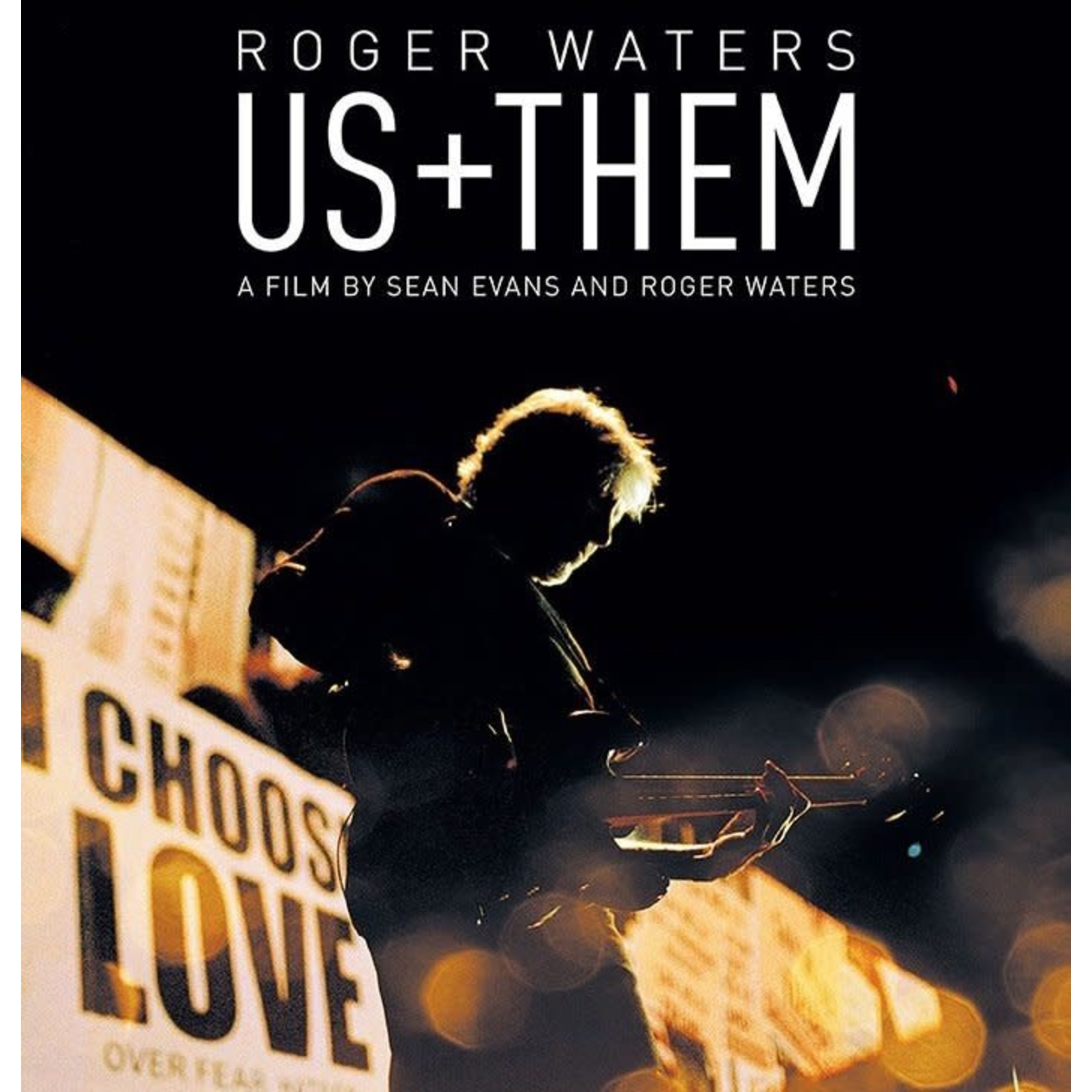 Vinyl Roger Waters - Us + Them