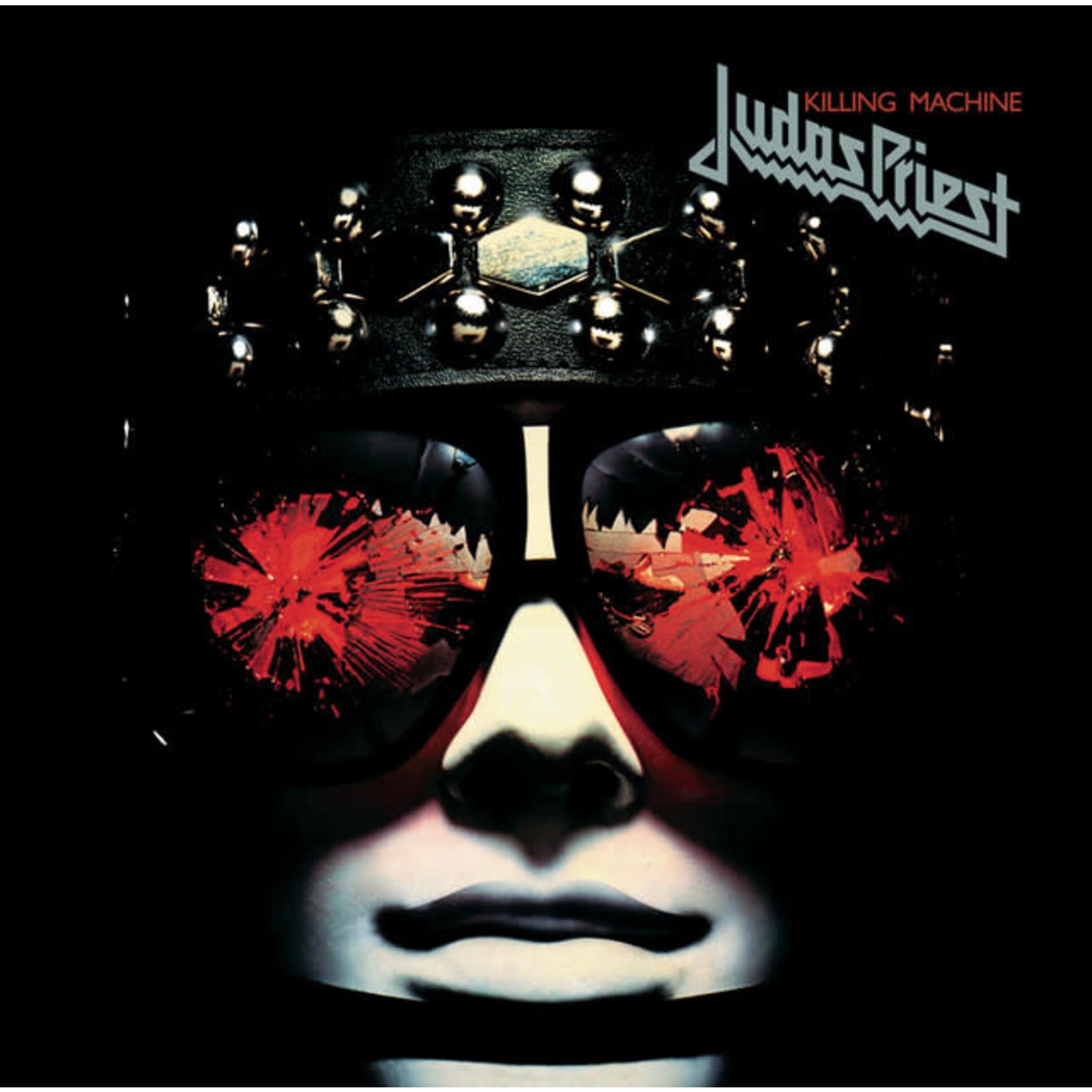 Vinyl Judas Priest - Killing Machine