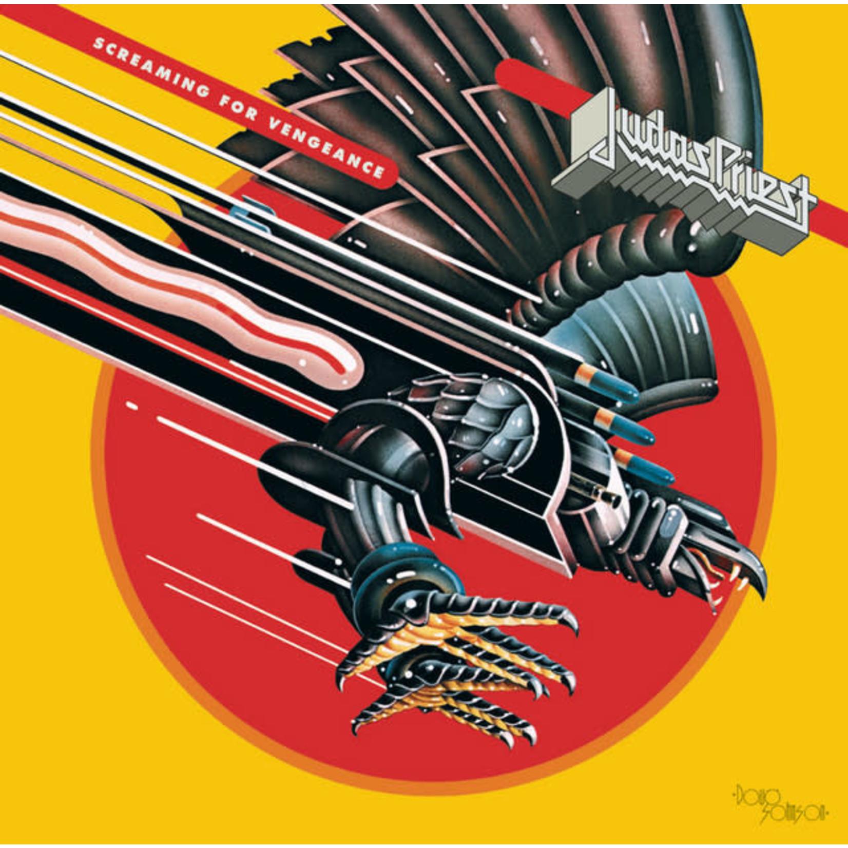 Vinyl Judas Priest - Screaming For Vengeance