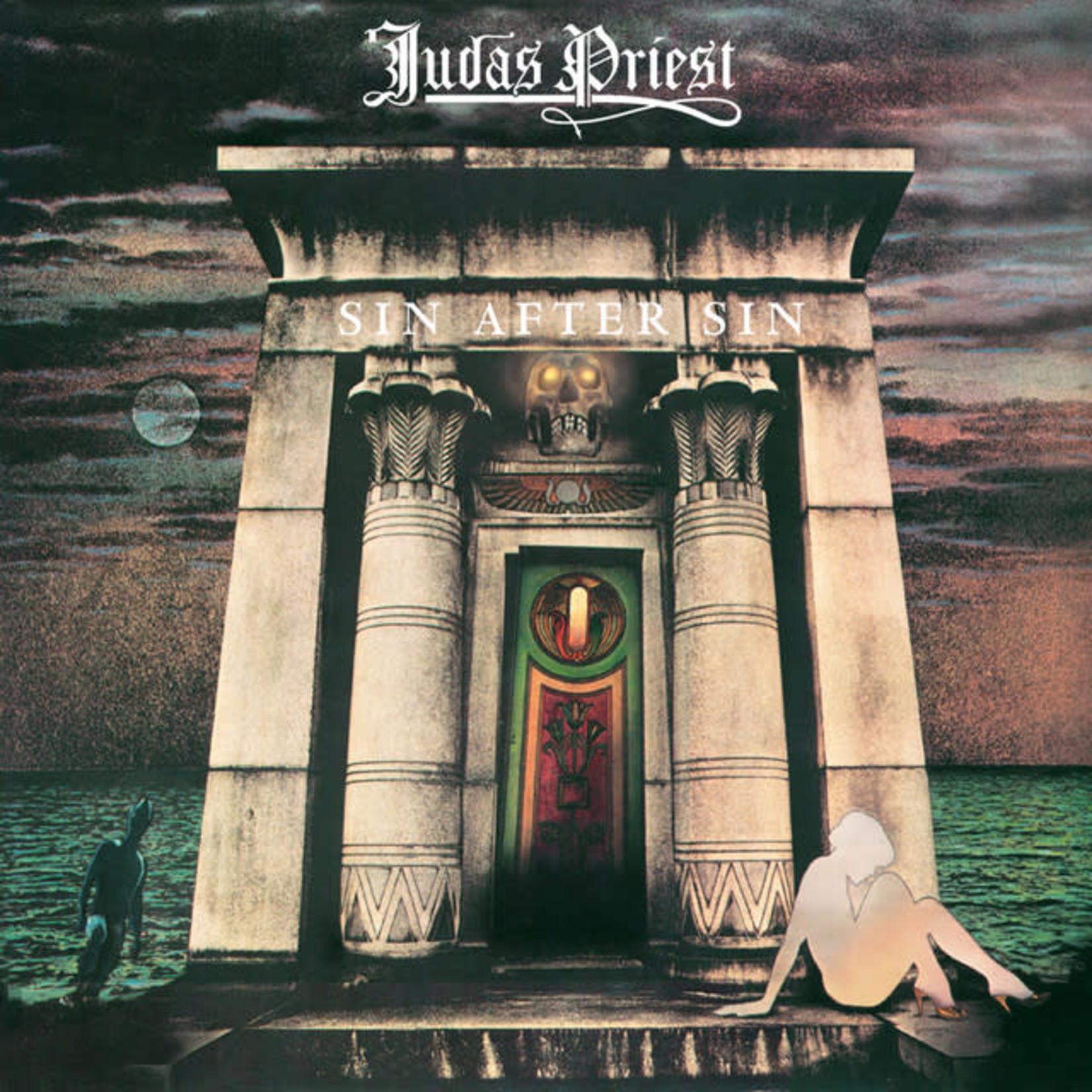 Vinyl Judas Priest - Sin After Sin