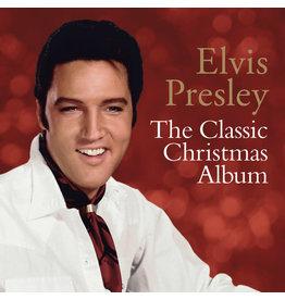 Vinyl Elvis Presley - The Classic Christmas Album